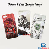 Turbokolor Hard & Soft Slim TPU iPhone Case Cover for Apple iPhone
