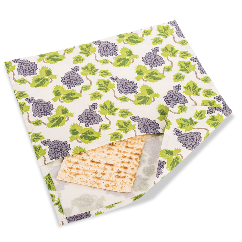 LIMITED EDITION: Pinot Noir Passover Linen Set