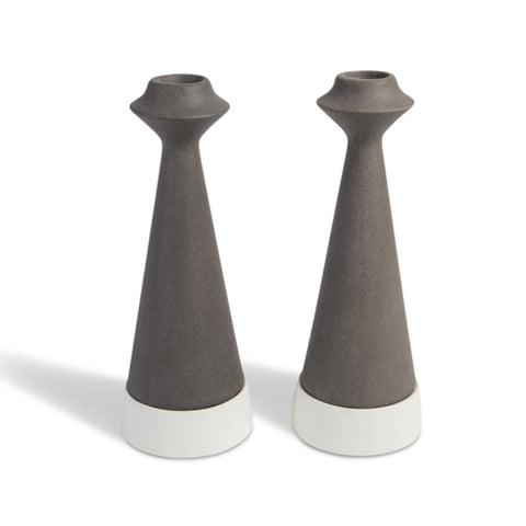 Modular Two-in-One Candle Holders Clearance