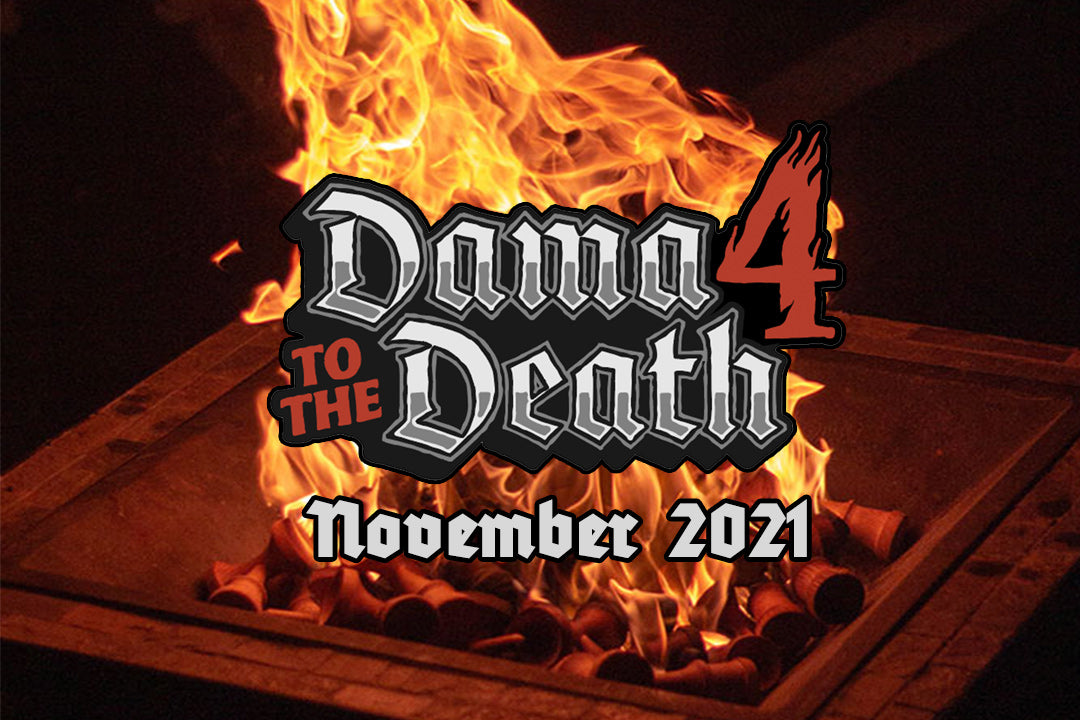 Dama To The Death 4 Announced For November 2021