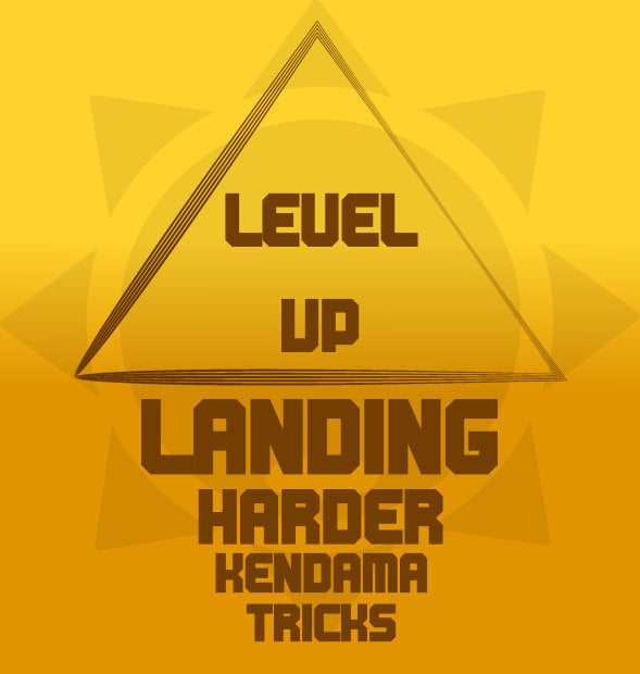Level Up - Blog Post - Feature Image