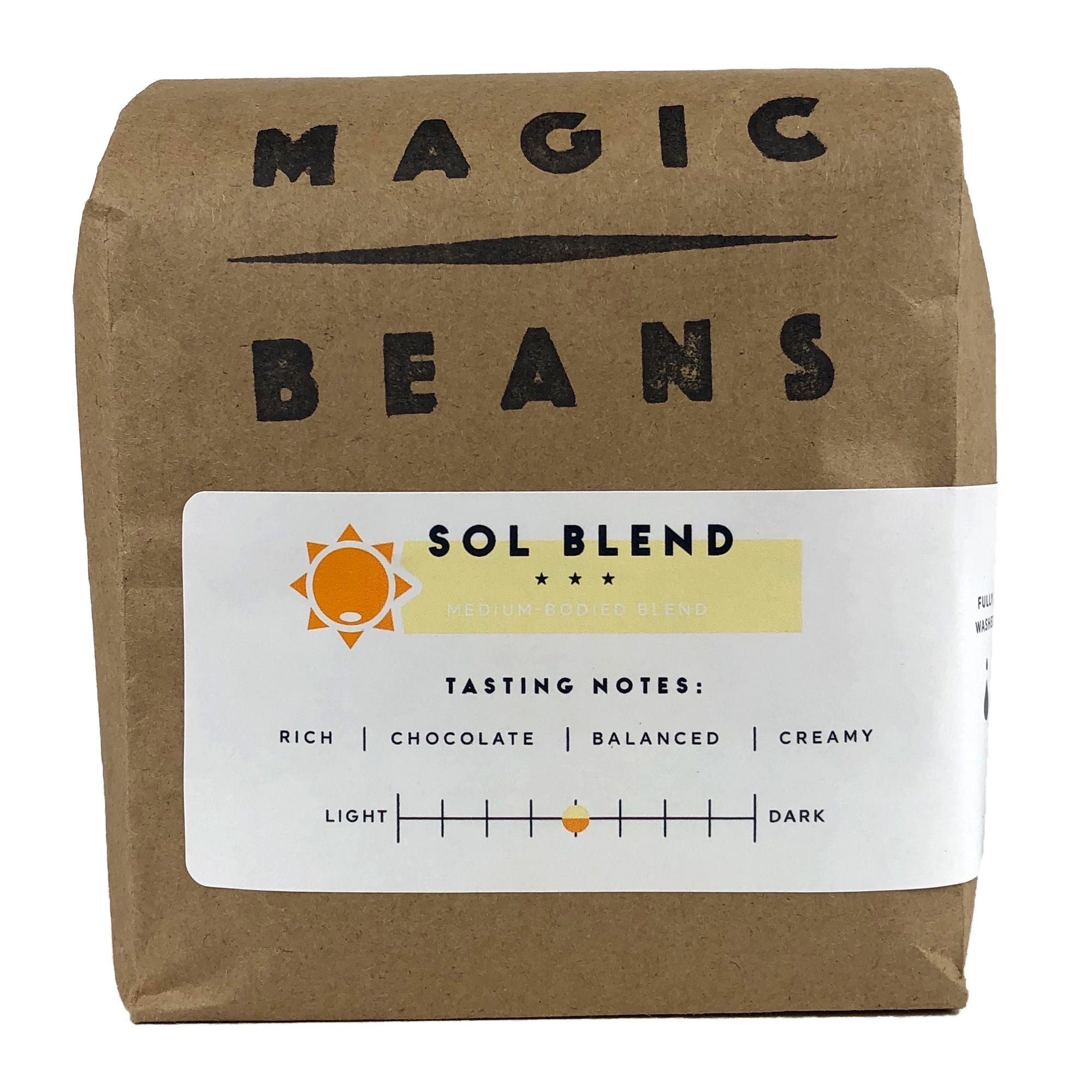 Magic Beans Coffee