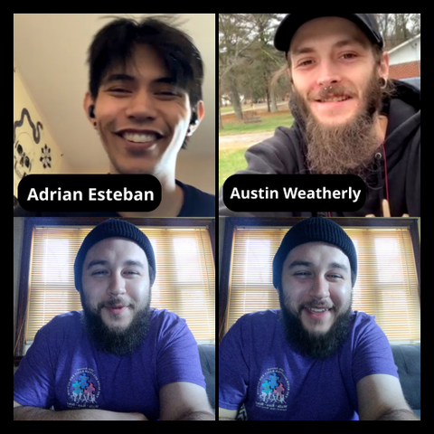 Video Chat Photo - 7 Cures For Kendama Slump - Blog Article