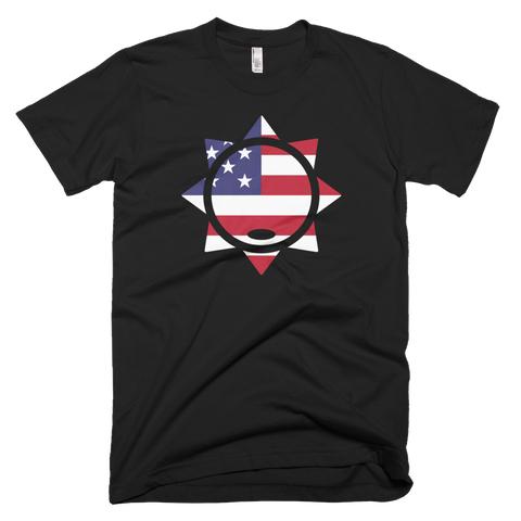 All-American Sol Tee