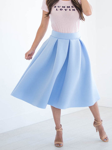 Atlantic Skirt