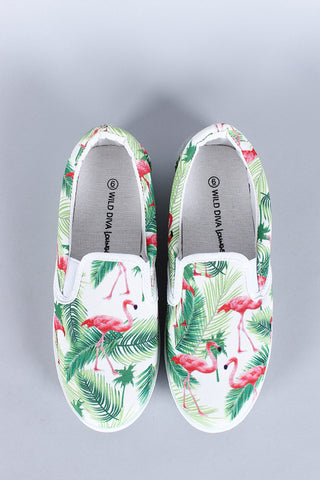 FLAMINGO SLIDES