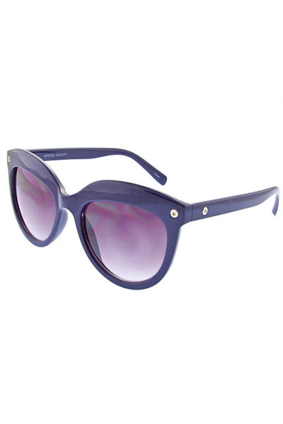 Colorful Cat Eye Sunnies