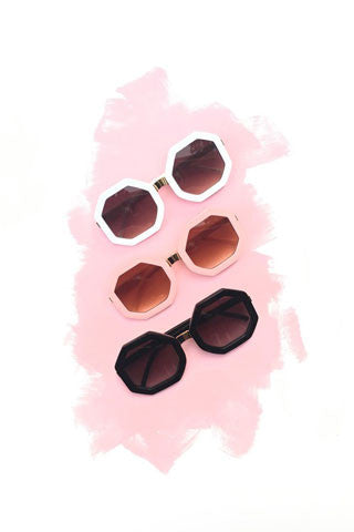 Show Stopper Sunnies