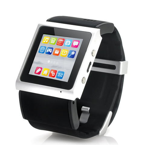 Issa Asad Q Link Smart Watch