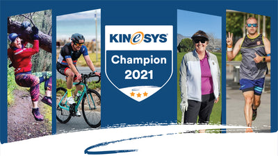 Welcome to our 2021 KINeSYS Champions. Brand Ambassadors with authenticity