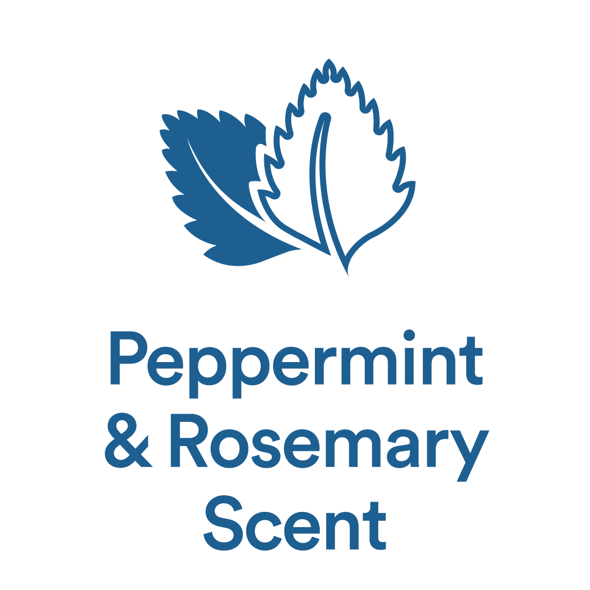 Peppermint and Rosemary Scent
