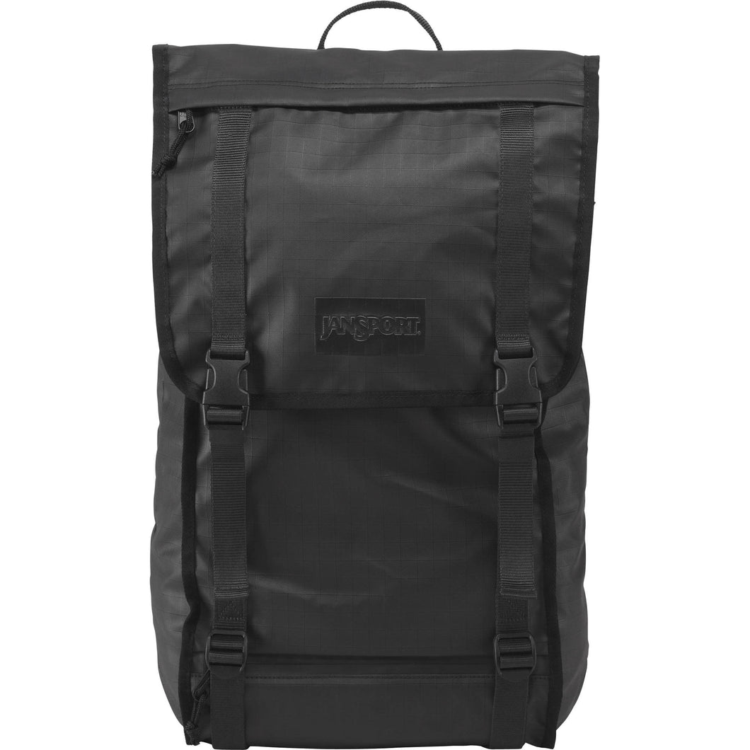 JanSport Onyx Ridgeline Backpack - Black