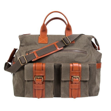 Bosca Correspondent Excursion Bag