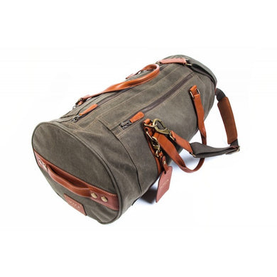 Bosca Correspondent Expedition Duffel