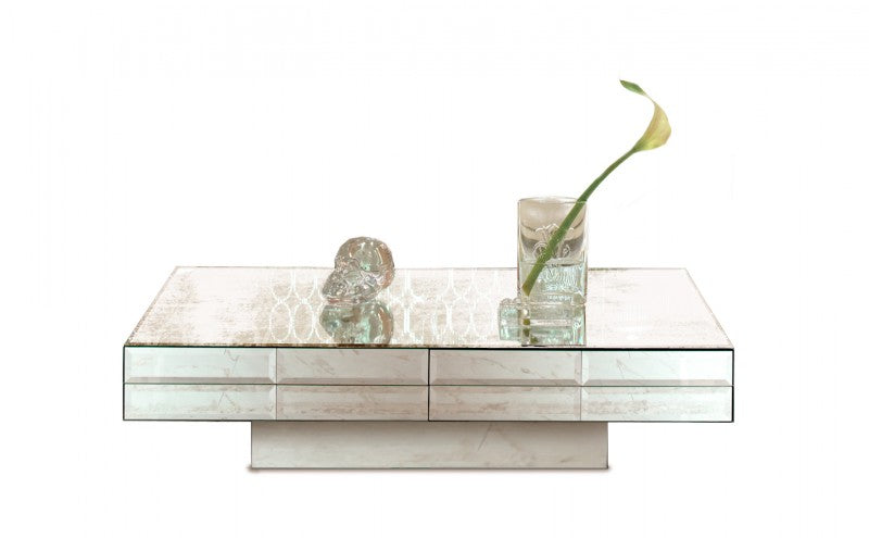 Acer Coffee Table Basso