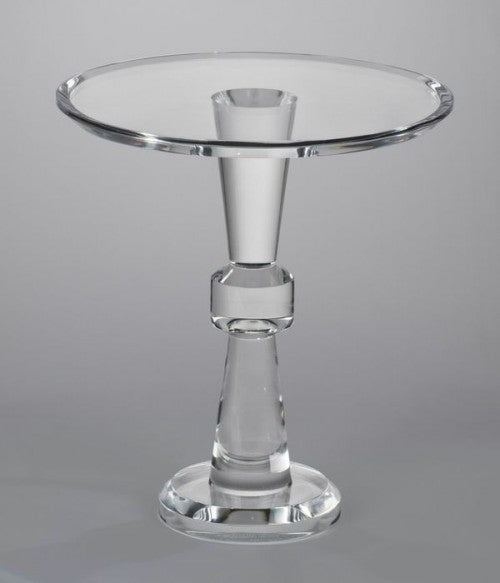 Acrylic-Diabolo-Side-Table
