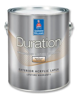 Duration - Sherwin Williams