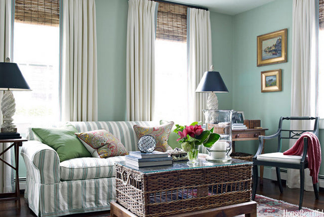 How to Properly Hang Window Treatments – Interior Canvas Home