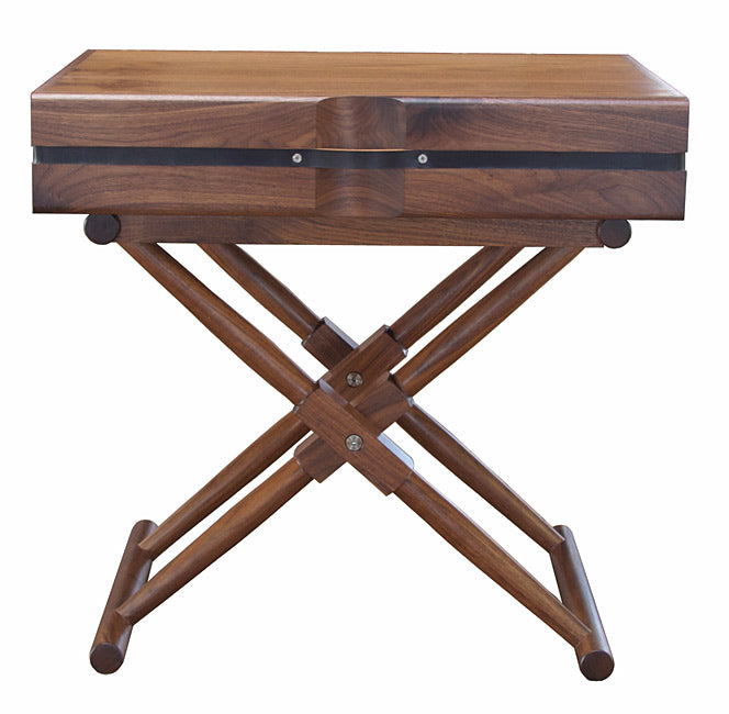 matthiessen side table with drawer