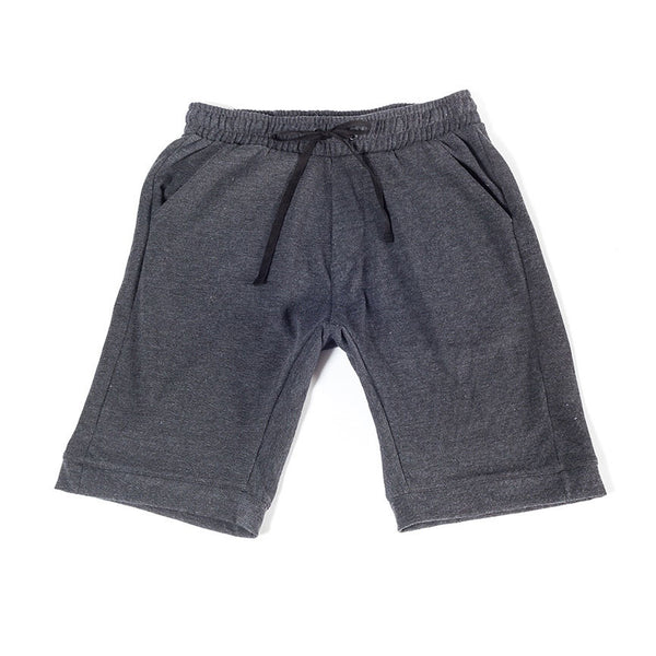 9 Inch Short | Jersey | Charcoal