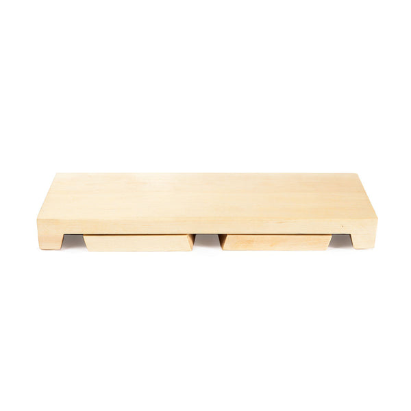 Meditation Bench | 100% Maple
