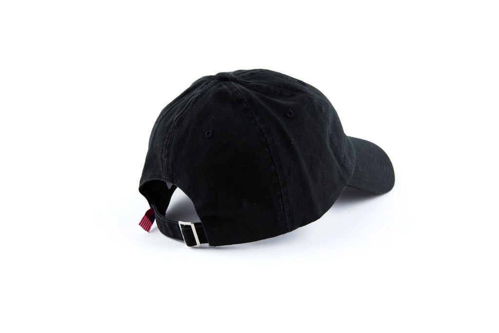 Dad Hat — Black