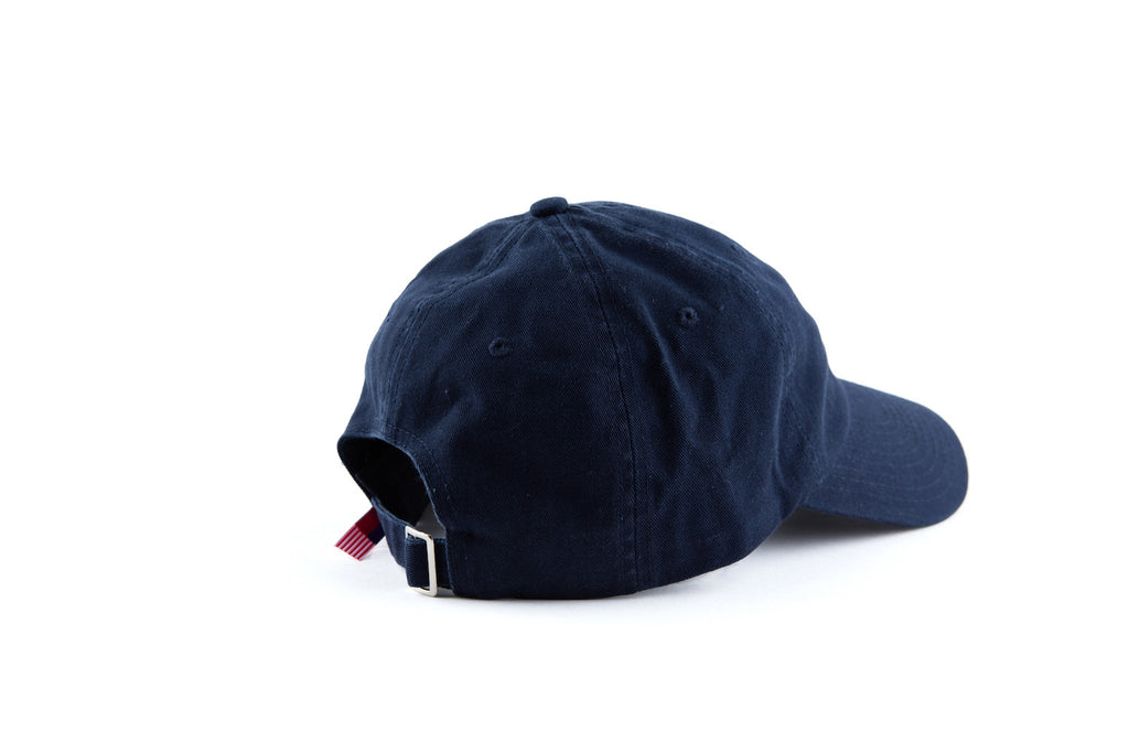 Dad Hat — Navy