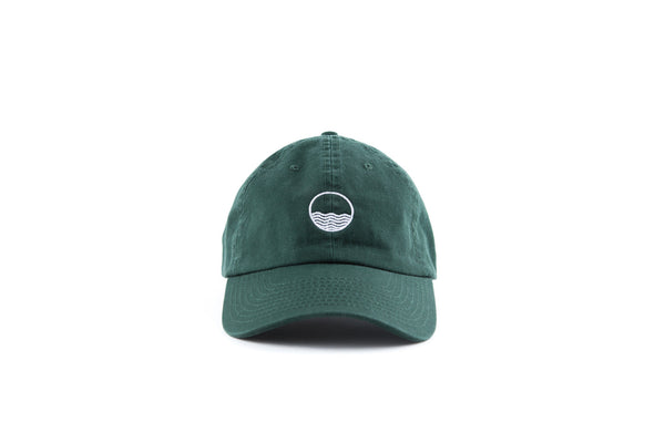 Dad Hat — Green