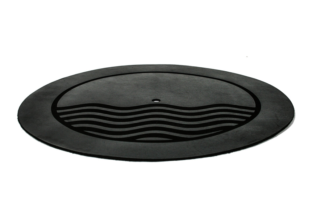 Leather Slipmat