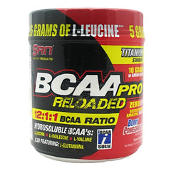 SAN BCAA Pro Reloaded - Berry Pomegranate - 40 Servings - 672898420422