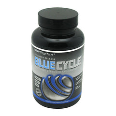 BioRhythm Blue Cycle - 120 Capsules - 40 Servings - 854242001871