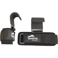 Spinto Heavy Duty Lifting Hooks - Spinto Heavy Duty Lifting Hooks - 636655966592