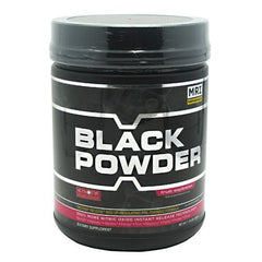 MRI Black Powder - Fruit Explosion - 40 Servings - 633012640003