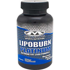 Muscleology LipoBurn Platinum