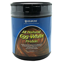 MRM Egg White Protein - Chocolate - 12 oz - 609492720702