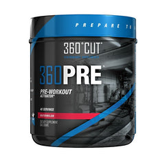 360Cut 360Pre - Watermelon - 40 Servings - 793573208293