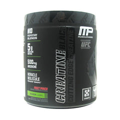 Muscle Pharm Black Series Creatine Black