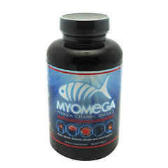 Myogenix Myomega - 90 Softgels - 680269030903