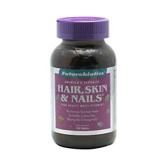 Futurebiotics Hair, Skin & Nails Women - 135 Tablets - 049479000494