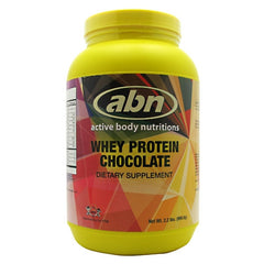 ABN Whey Protein - Chocolate - 2.2 lb - 850986005038