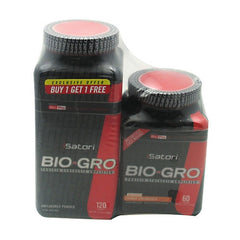 iSatori Bio-Gro 180g + Bio-Gro 60 - Orange Creamsicle + Original -   - 883488004537