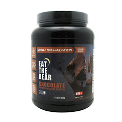 Eat The Bear Grizzly Micellar Casein
