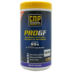 CNP Professional Pro-G.F. - Fruit Punch - 2.78 lb - 683623102056
