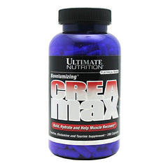 Ultimate Nutrition Platinum Series CreaMax