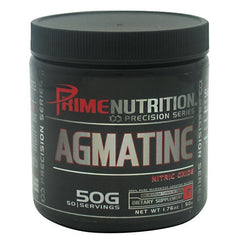 Prime Nutrition Precision Series Agmatine - Unflavored - 50 Servings - 689466706031