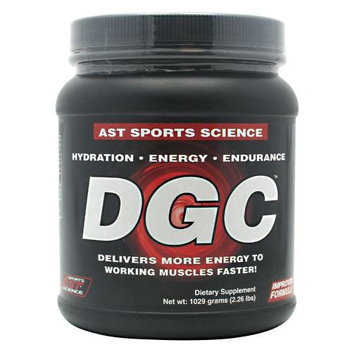 AST Sports Science DGC - 2.2 lb - 705077002604