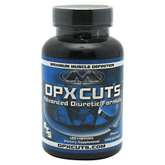 Muscleology DPX Cuts - 120 Capsules - 829263600013