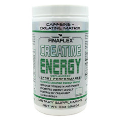 Finaflex (redefine Nutrition) Creatine Energy