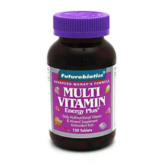 Futurebiotics Multi Vitamin - 120 Tablets - 049479000470