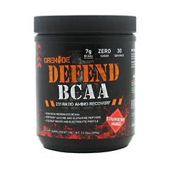 Grenade USA Defend BCAA